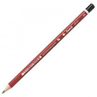 Bút chì 2B Thiên Long GP-01 (ko tẩy)