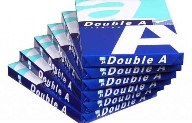 giay double a
