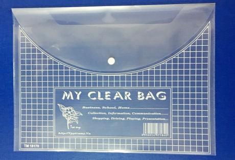 Clearbag F4 Trà My 18170
