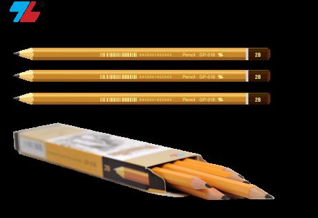 Bút chì Thiên Long GP018