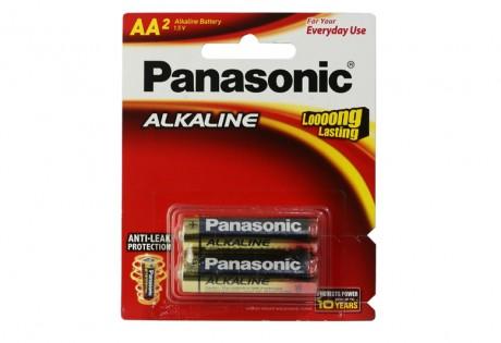 Pin AA Panasonic