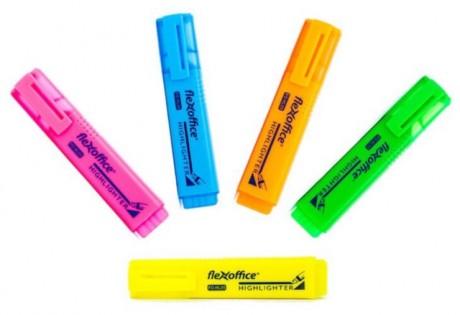 Bút dạ quang HL05