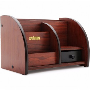 Giá bút gỗ SM6051
