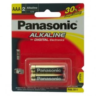 Pin AAA Alkaline Panasonic