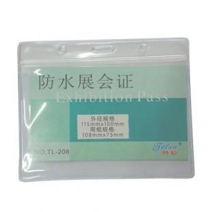 Thẻ tên ngang TL208 (108mmx75mm)